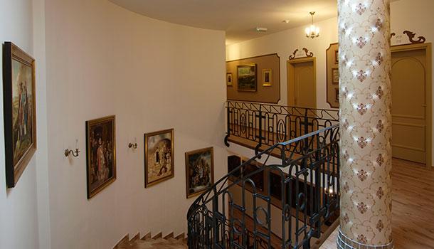 Hotel Puntijar 3