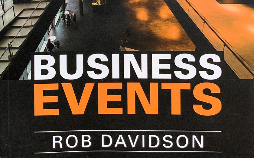 Business Events, Rob Davidson