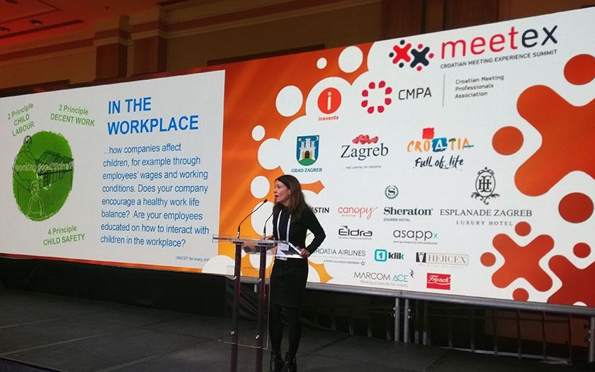 Mirjana Matešić, MEETEX 2019