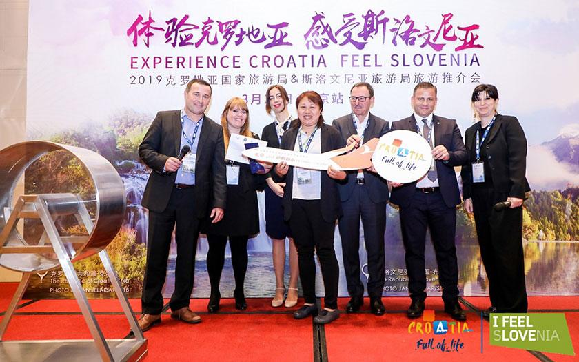 Poslovne radionice u Pekingu i Šangaju