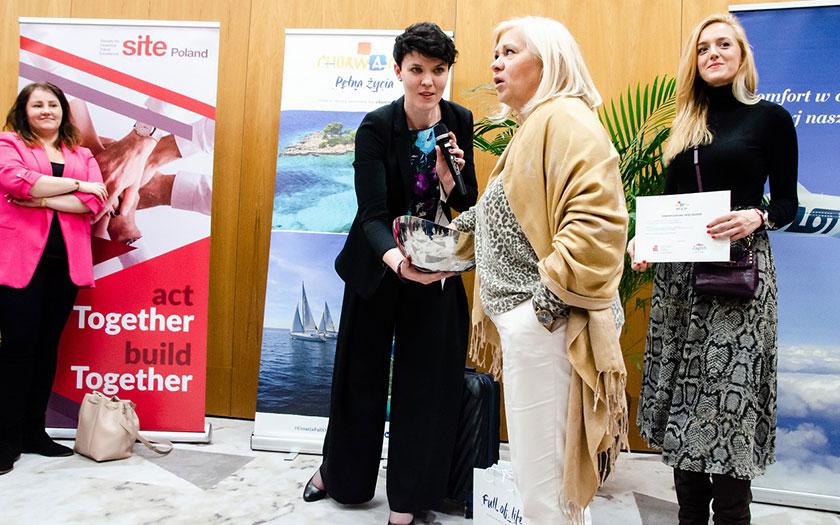 U Varšavi održana prva radionica posvećena poslovnom turizmu