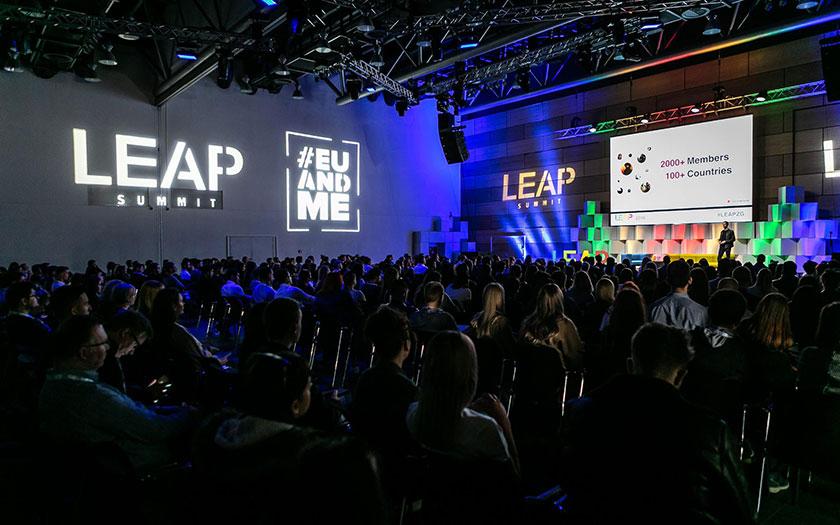 LEAP Summit 2019