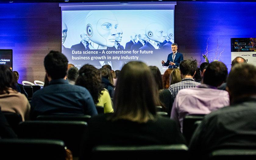 Data Science Economy 2019