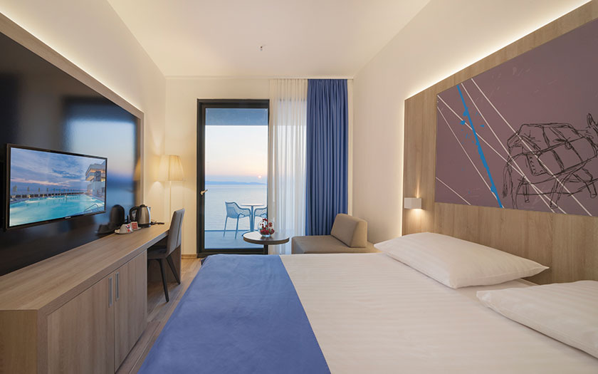 Hotel Medora Auri, soba