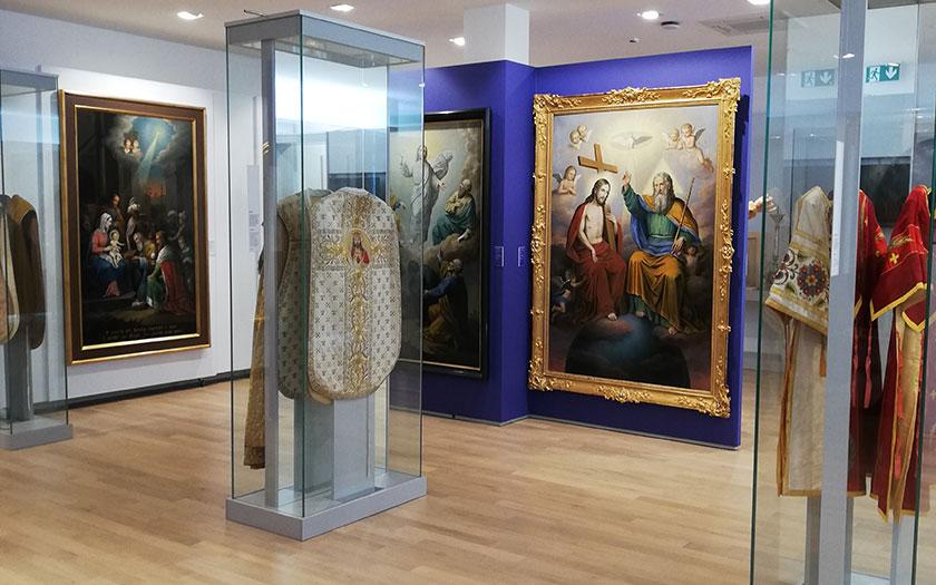 Dijecezanski muzej Požeške biskupije