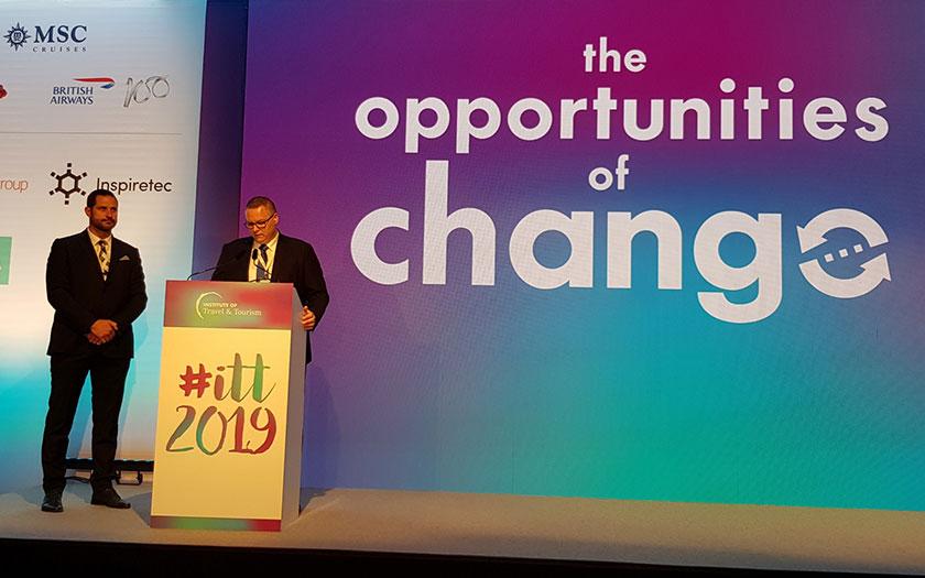 ITT konferencija 2019, Split