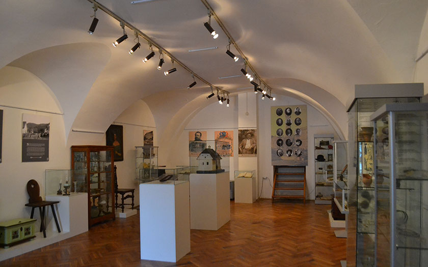 Gradski muzej Požege