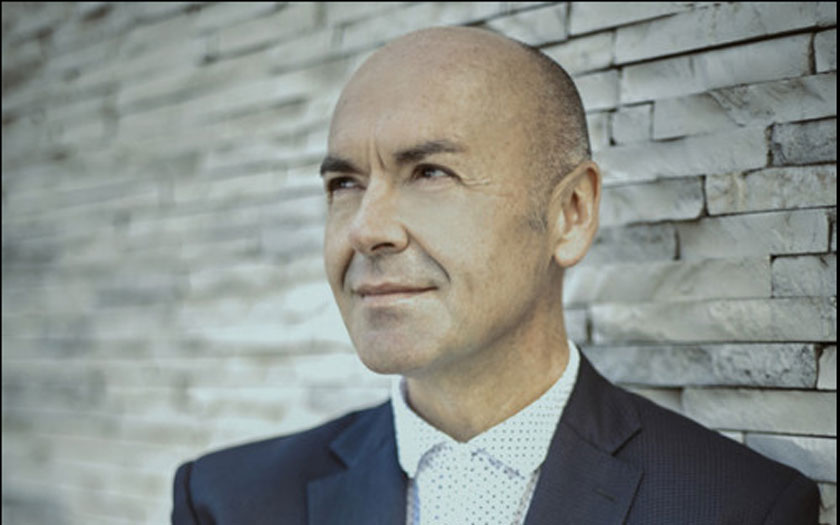 Luc Gesvert