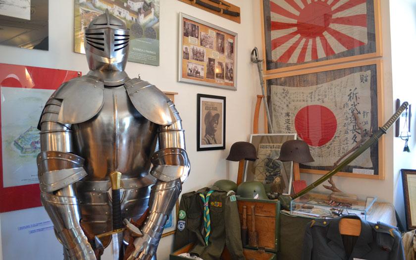 Muzej vojne i ratne povijesti