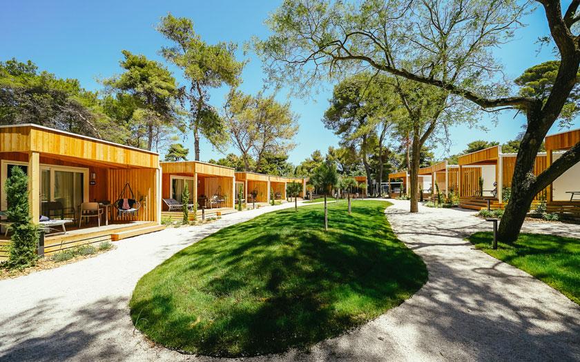 Falkensteiner Premium Camping
