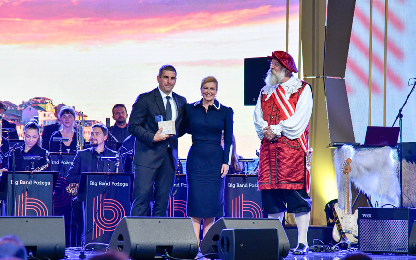Dani hrvatskog turizma 2019