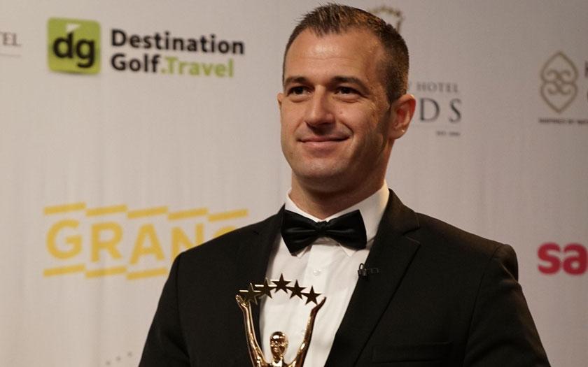 Damjan Dumić, direktor Valamar Collection Imperial Hotela