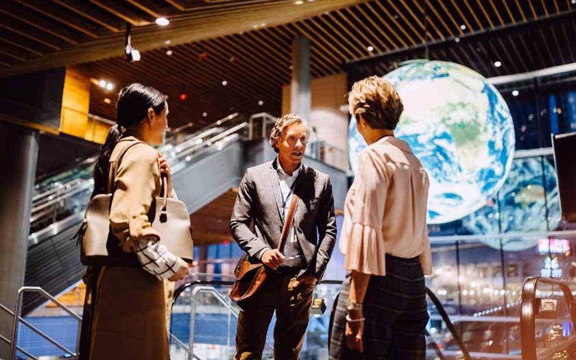 Prezentacija kandidature, Photo: hwww.tourismvancouver.com