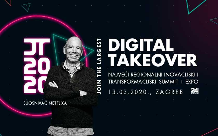 Digital Takeover 2020