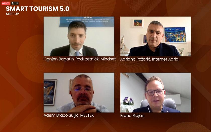 Smart Tourism 5.0 Turistički eventi