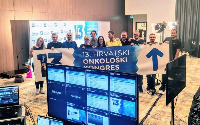 Hrvatski onkološki kongres 2020