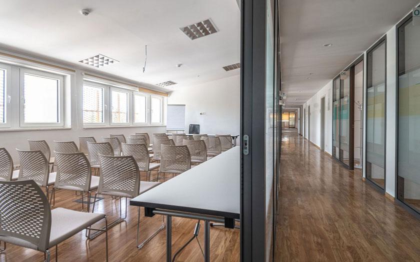 Adriatic Business Centre – ABC