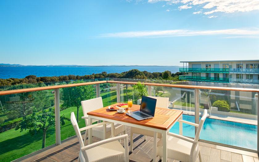 Falkensteiner Punta Skala Resort