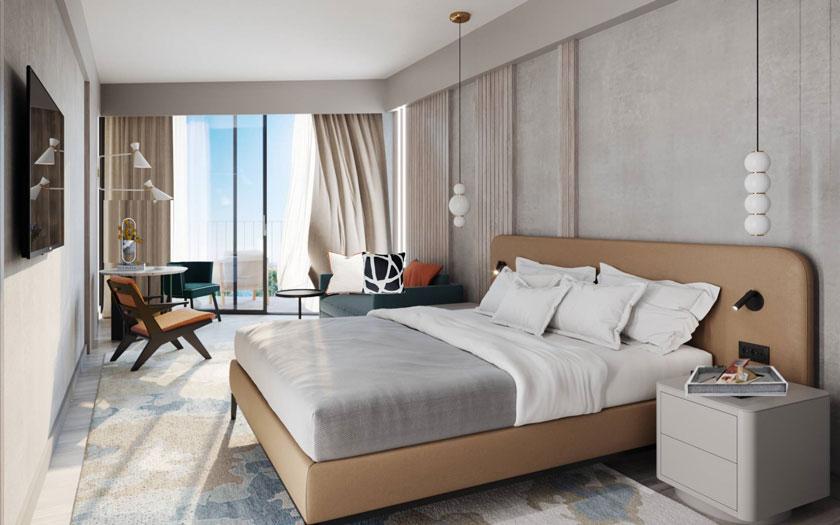 Mövenpick hotel Split