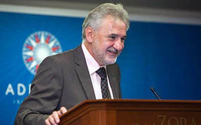Prof.dr. Damir Semenski