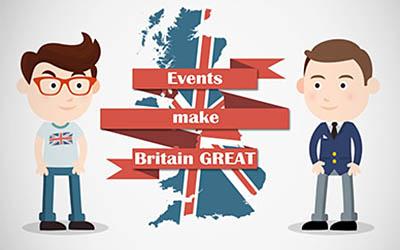 Pogledajte video: Britain for Events
