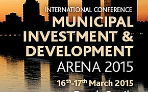 Municipal Investment & Development Arena 2015