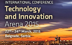 Technology & Innovation Arena 2015