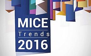 Infografika: Trendovi kongresne industrije u 2016. godini