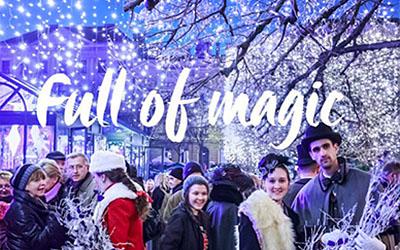 Hrvatska turistička zajednica provela uspješnu kampanju za Advent