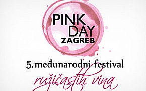 Pink Gala humanitarna večera u Zinfandel'su uz nastup The Frajli