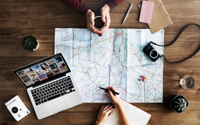 Istraživanje: Hrvatski turisti koriste društvene mreže za planiranje putovanja iznad svjetskog prosjeka