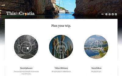 This is Croatia - novi portal koji spaja turiste i pružatelje usluga