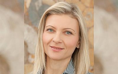 Vesna Hocenski: Projekt redizajna vizualnog identiteta Lošinj Hotels&Villas