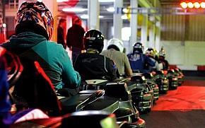 Svibanjski ZAG MIM u Karting Areni i Escape Roomu