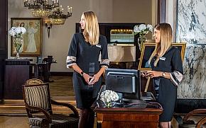 Nove stilizirane uniforme hotela Esplanade