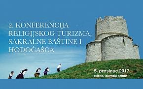 2. Konferencija vjerskog turizma, sakralne baštine i hodočašća