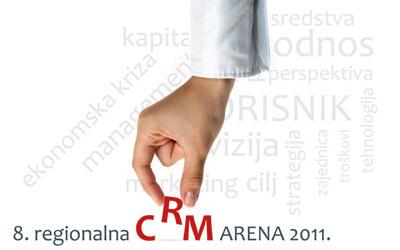 Svemogući CRM: legenda, mit, ili…?