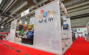 Hrvatska kongresna ponuda predstavljena na sajmu IMEX Frankfurt