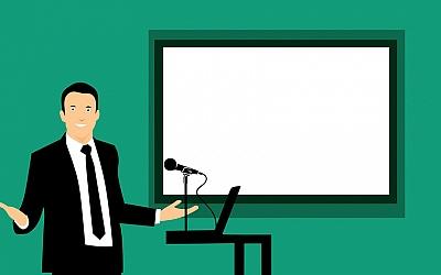 Kako pronaći idealnog govornika za konferenciju