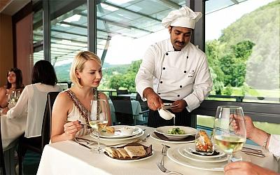 Odmor začinjen mirisima i aromama indijske kuhinje