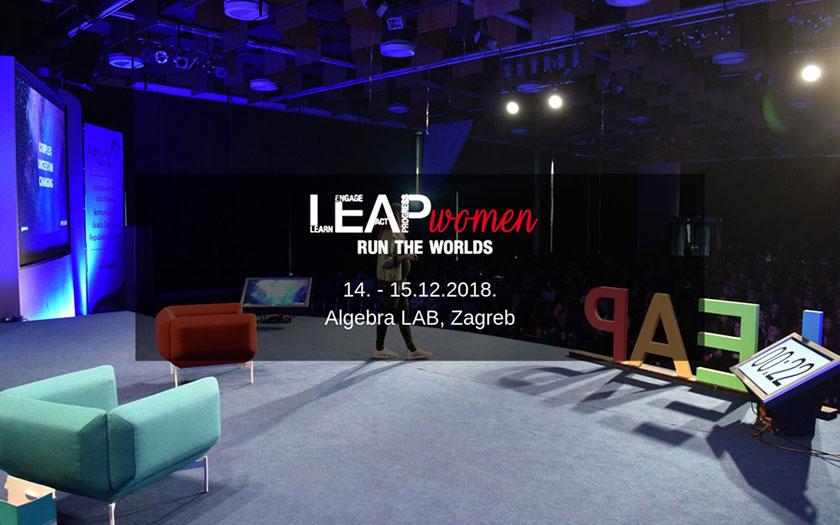 LEAP Women Summit