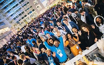 Case Study: Suradnja Kongresnog ureda Haga i organizatora One Young World Summita