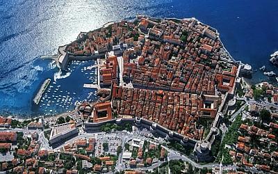 Dubrovnik u 2018. godini ostvario rekordne turističke rezultate
