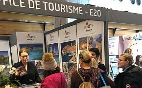 U najavi šest novih direktnih zračnih linija iz Francuske prema Hrvatskoj