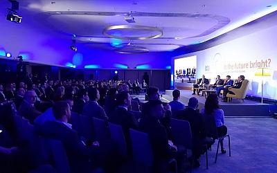 Sedmi Adria Hotel Forum u Beogradu okupio više od 350  hotelijera, investitora i stručnjaka