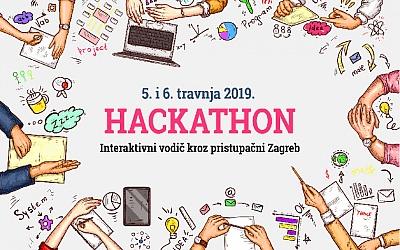 Zagrebački inovacijski centar organizira hackaton za pristupačni Zagreb