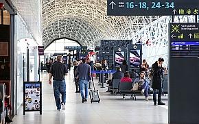 Zračna luka Franjo Tuđman: druga obljetnica otvorenja novog putničkog terminala uz rekorde u prometu