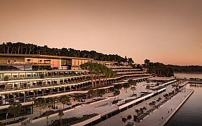 Otvoren Grand Park Hotel Rovinj - jedan od najluksuznijih hotela na Jadranu