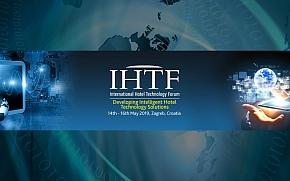 Harry Parsons: IHTF hrvatske hotelijere upoznaje s tehnološkim strategijama vodećih europskih hotelskih lanaca