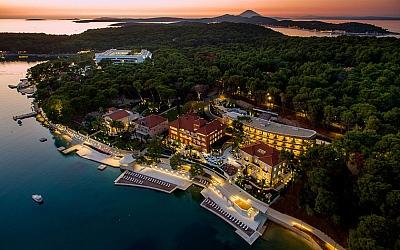 Grupacija Lošinj Hotels&Villas očekuje godišnje rezultate slične lanjskima